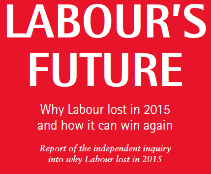 History of the Labour Party (UK)